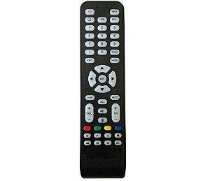 Controle Remoto Compatível para Tv LCD Led Aoc