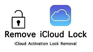 iCloud Unlock/Activation Lock Removal (Desbloqueio de iCloud)