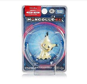 Mimikyu Figure colecionável Pokémon Moncolle-ex - Original Takara Tomy
