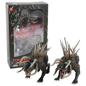 Predador Pack 2 peças Predator Houno Action Figure 10 Cm - Original Hiya