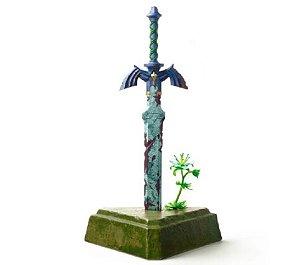 Espada Link Skyward Sword The Legend of Zelda - Games Geek