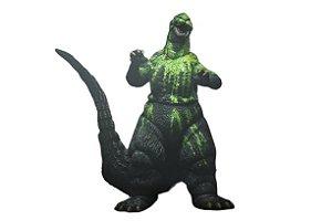 Figure Godzilla Vs Biollante Action Figure Filme 1989 - Neca