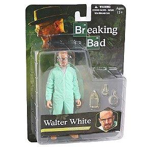 Boneco Walter White Série Breaking Bad Versão II - Cinema Geek