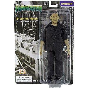 Mego Action Figure Frankenstein Oficial Series Horror Retrô - Mego Corporation