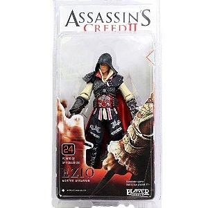 Action Figure Ezio Assassin's Creed II Ver. Master Assassin - Games Geek
