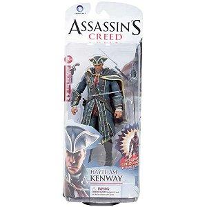Action Figure Haytham Kenway Assassin's Creed - Games Geek