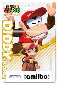 Amiibo Diddy Kong Donkey Kong Nintendo WiiU Switch - Games Geek