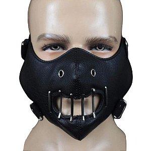 Máscara Courino Hannibal O Silêncio dos Inocentes - Cosplay