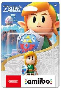 Amiibo Link's Awakening Zelda Nintendo WiiU Switch - Games Geek
