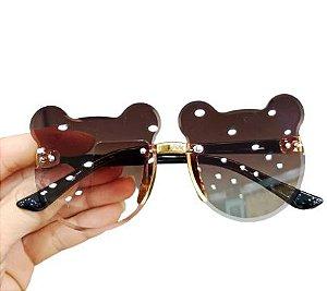 Óculos de sol Minnie - Acessórios Geek