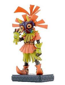 Figure The legend Of Zelda Majora's Mask - Games Geek
