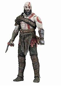 Action Figure Kratos God Of War Ps4 18 cm