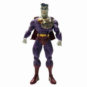 Action Figure Evil Superman 18 cm
