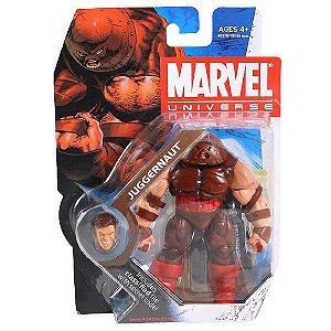Action Figure Juggernaut - Marvel Universe