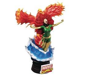 Figure Estátua Phoenix X-Men Marvel Comics - Beast Kingdom