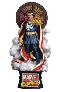 Figure Estátua Doutor Estranho Marvel Comics - Beast Kingdom