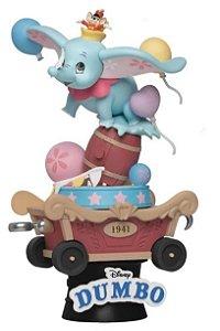 Figure Estátua Dumbo Disney - Beast Kingdom