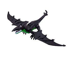 Pterossauros 20 Cm de Comprimento Jurassic Park - Blocos de Montar