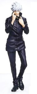 Action Figure Gojo Satoru - Jujutsu Kaisen - Animes Geek