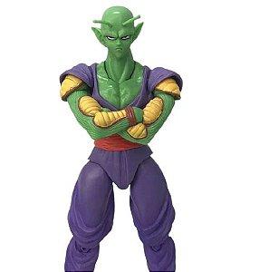 Action Figure Piccolo 15Cm Dragon Ball Z - Animes Geek