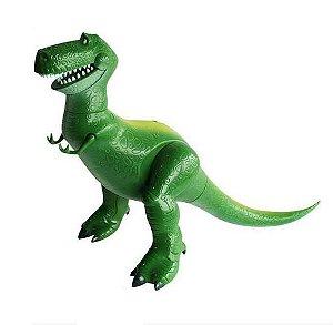 Action Figure Rex Toy Story Pixar - Cinema Geek