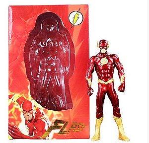 Action Figure Flash DC Comics - Liga da Justiça