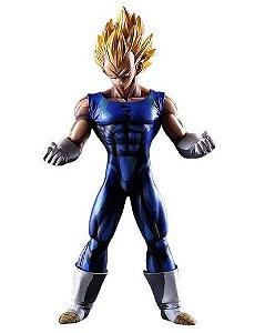 Action Figure Vegeta SSJ Dragon Ball Z - Animes Geek