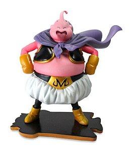 Figure Estátua Majin Boo Dragon Ball Z - Animes Geek