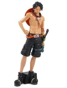 Figure Portgas D. Ace 30Cm - One Piece