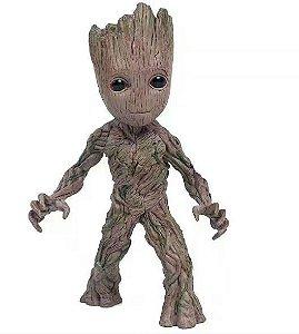 Action Figure Baby Groot Guardiões da Galáxia - NECA