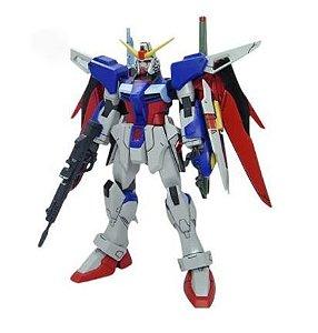Action Figure Robô Destiny Gundam 15Cm - Animes Geek