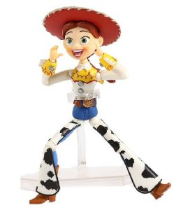 Action Figure Jessie - Toy Story