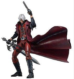 Action Figure Dante 18Cm Devil May Cry - Neca