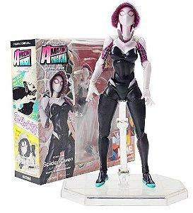 Action Figure Spider Gwen Amazing Yamaguchi - Marvel
