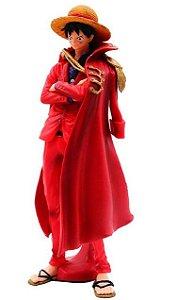 Figure Monkey D. Luffy 25 CM - One Piece