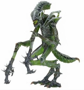 Action Figure Alien Vs Predador Mantis Alien - Neca