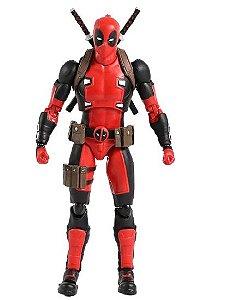 Action Figure Deadpool 16Cm X-Men - Mafex