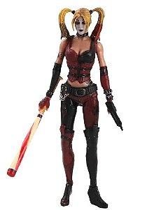 Arlequina Harley Quinn Action Figure - Neca