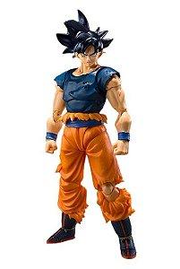Action Figure Goku Articulado Dragon Ball Z - Original Bandai