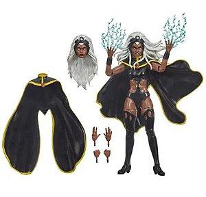 Action Figure Tempestade Marvel Legends Storm - X-Men