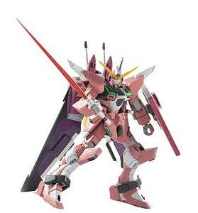 Action Figure Robô Infinite Justice Gundam 15Cm - Animes Geek