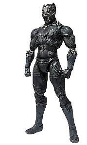 Action Figure Pantera Negra 16cm - Marvel Comics