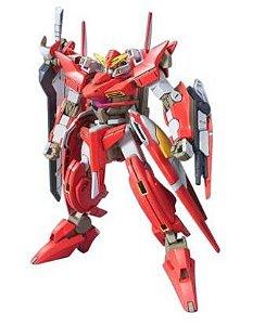 Action Figure Robô Throne Zwei Gundam 15Cm - Animes Geek