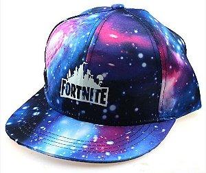 Boné Chapéu Ajustável Starry Sky - Fortnite
