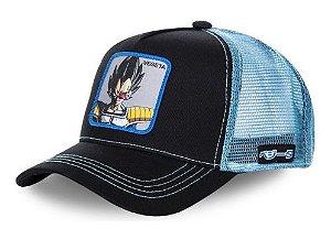 Boné Chapéu Ajustável Vegeta - Dragon Ball