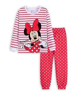 Pijama Minnie Infantil