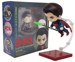 Action Figure Nendo Superman - Dc Heroes