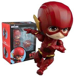 Action Figure Nendo Flash - Dc Heroes