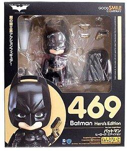 Action Figure Nendo Batman - Dc Heroes