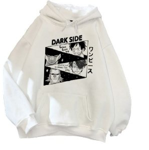 Moletom Geek Dark Side - One Piece
